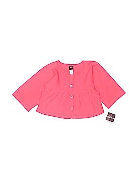 Tea Cardigan Size 3