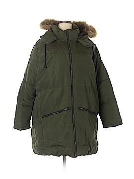 Old Navy Coat Size 2X (Plus)