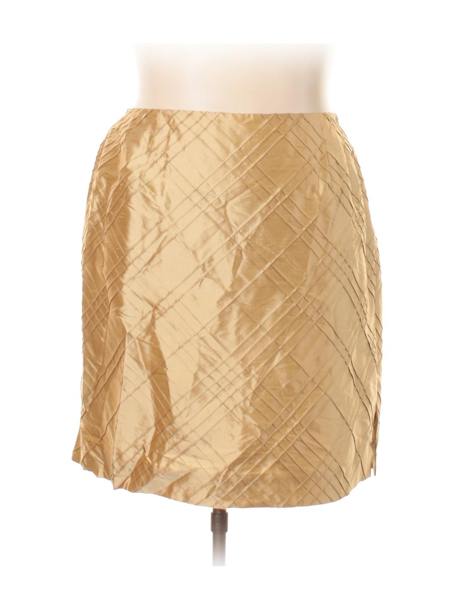 Silk Silk Talbott Boutique Talbott Boutique leisure leisure Skirt dvwXYqgdx