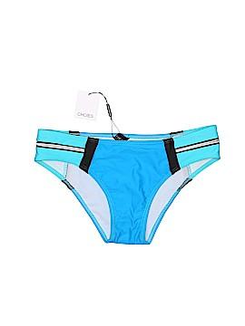 Choies Swimsuit Bottoms Size L