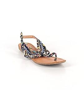 Zigi Soho Sandals Size 6 1/2
