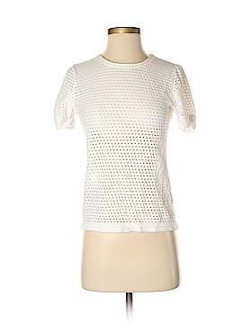 Club Monaco Short Sleeve Top Size XS