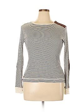 Ralph Lauren Long Sleeve Top Size L