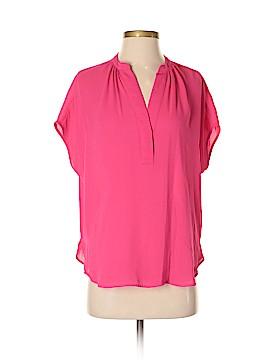 Violet & Claire Short Sleeve Blouse Size S