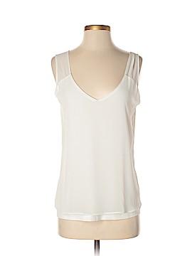 Ronen Chen Sleeveless Blouse Size 6 (1)