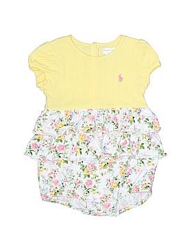 Ralph Lauren Short Sleeve Outfit Size 24 mo