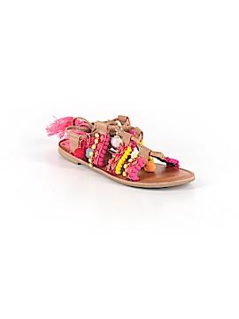 Express Sandals Size 6