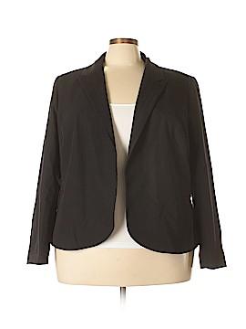 Worthington Blazer Size 4X (Plus)