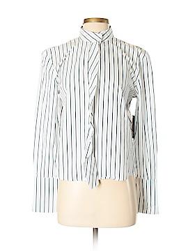 FRAME Denim Long Sleeve Blouse Size S