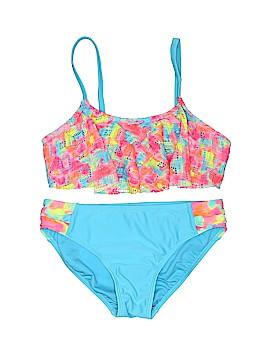 Xhilliesx Two Piece Swimsuit Size 10