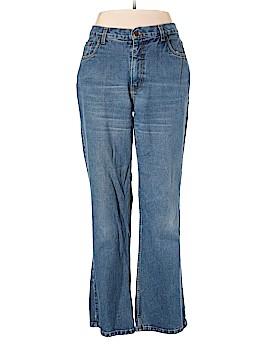 Bill Blass Jeans Jeans Size 14