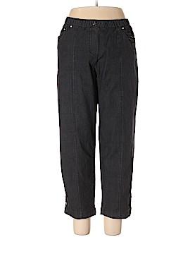 Cathy Daniels Jeans Size XL