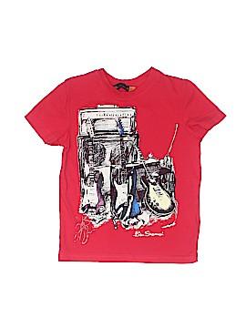 Ben Sherman Short Sleeve T-Shirt Size 5 - 6