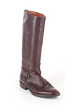 J. Crew Boots Size 6 1/2