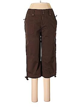 St. John's Bay Cargo Pants Size 8