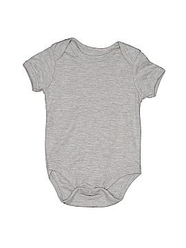 Bon Bebe Short Sleeve Onesie Size 3-6 mo