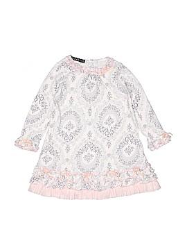 Biscotti Dress Size 4T