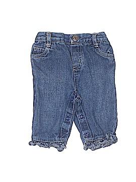 Arizona Jean Company Jeans Size 0-3 mo