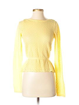 ModCloth Long Sleeve Top Size XXS