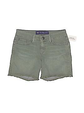 Divine Rights of Denim Denim Shorts Size 28 (Plus)