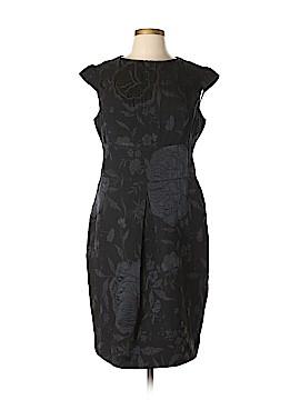 Piazza Sempione Casual Dress Size 48 (IT)