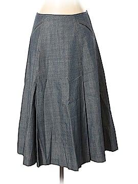DKNY Denim Skirt Size 2