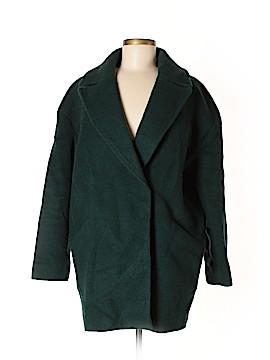 Banana Republic Wool Coat Size M