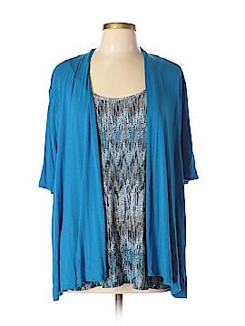 Elementz Short Sleeve Top Size XL