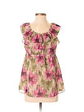 Style&Co Sleeveless Top Size 8 (Petite)