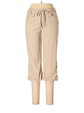 St. John Casual Pants Size 10