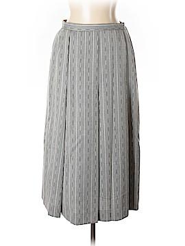 Jaeger Wool Skirt Size 16