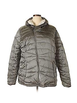 Steve Madden Coat Size 2X (Plus)