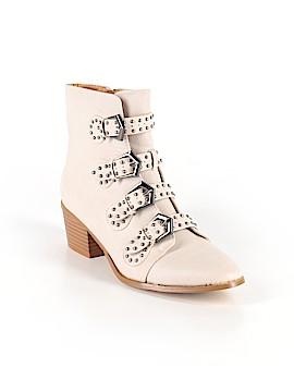 CATHERINE Catherine Malandrino Boots Size 8 1/2