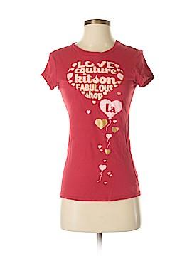 Kitson LA Short Sleeve T-Shirt Size S