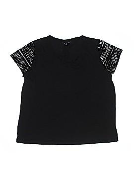 Lands' End Short Sleeve T-Shirt Size Large kids(14-16)