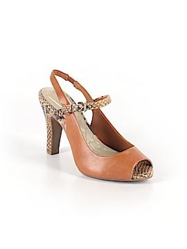 Giani Bernini Heels Size 8 1/2