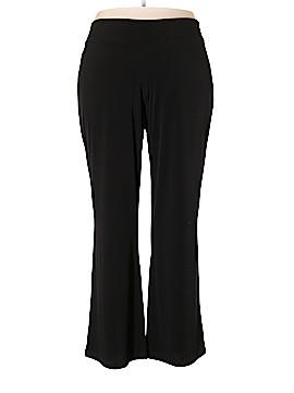 Calvin Klein Casual Pants Size 1X (Plus)