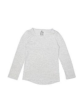 Star Ride 3/4 Sleeve T-Shirt Size 7 - 8