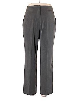 Dialogue Dress Pants Size 16