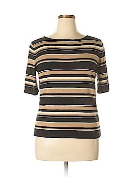 Liz Claiborne Silk Pullover Sweater Size XL