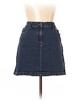 Ann Taylor LOFT Outlet Denim Skirt Size 12