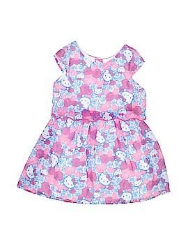 Hello Kitty Dress Size 4 - 5