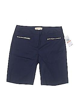 MICHAEL Michael Kors Dressy Shorts Size 2