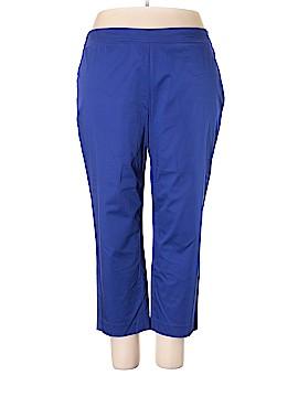 Jones New York Casual Pants Size 18w (Plus)