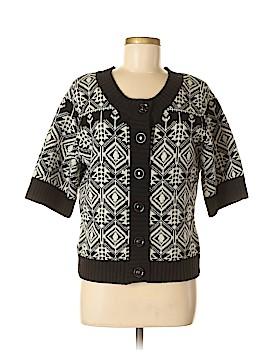 Jillian Jones Wool Cardigan Size M