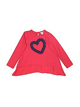 Hartstrings Long Sleeve T-Shirt Size 6
