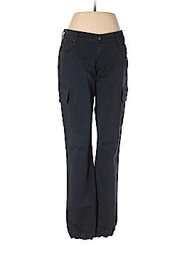 James Jeans Cargo Pants Size 32 (Plus)