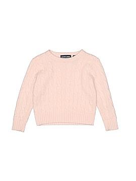 Ralph Lauren Cashmere Pullover Sweater Size 2