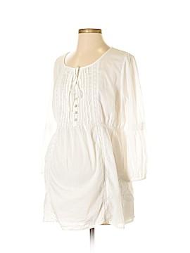 H&M Mama 3/4 Sleeve Blouse Size M (Maternity)