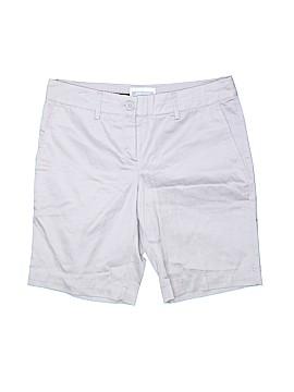 MNG Basics Khaki Shorts Size 6